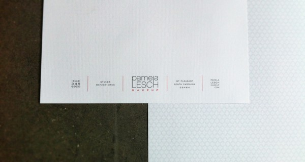 Branding, Gracious Brands, Stationery Design, Logo Design