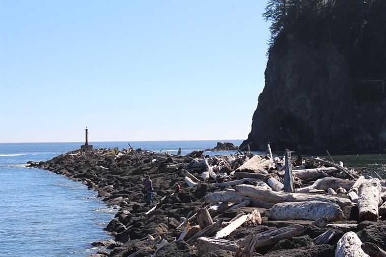 The Pacific Northwest / La Push, Washington
