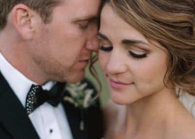 Sean Money + Elizabeth Fay