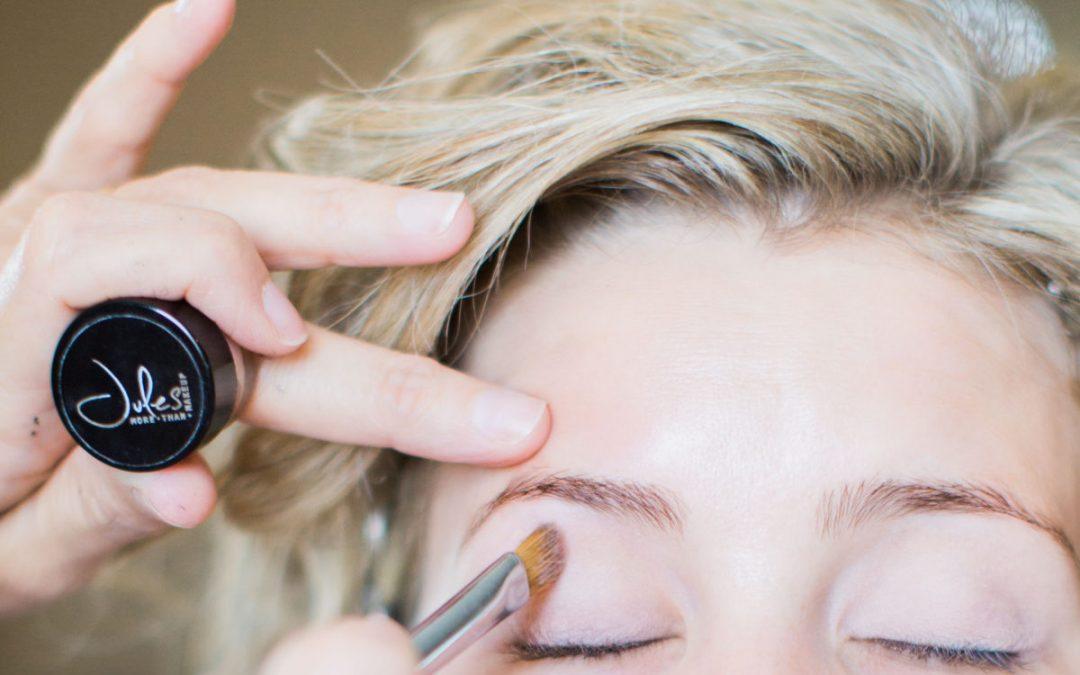 Jules: A Lot More Than Makeup