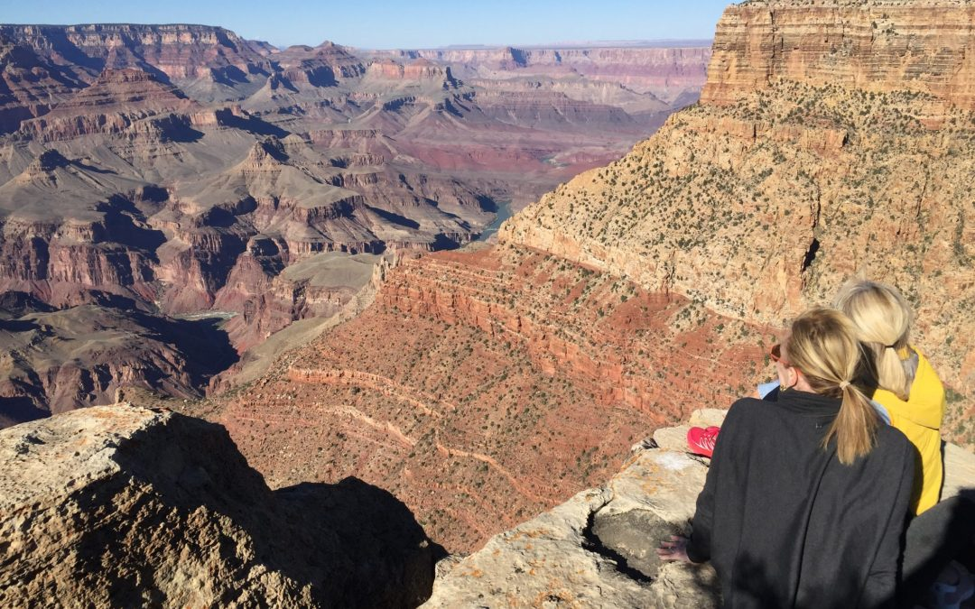 Bucket List Check-Off: The Grand Canyon